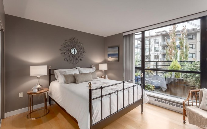 2 Bedroom Apartment/Condo in North Vancouver at 305 124 W 1ST STREET