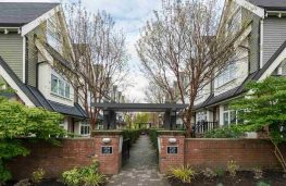 3 Bedroom Townhouse in Vancouver