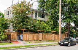 2 Bedroom Townhouse in Vancouver