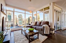 1 Bedroom Apartment/Condo in Vancouver