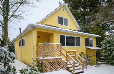 3 Bedroom House/Single Family in Vancouver at 3645 FRASER STREET