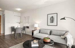 2 Bedroom Apartment/Condo in Vancouver