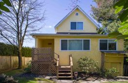 3 Bedroom House/Single Family in Vancouver