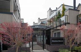 1 Bedroom Townhouse in Vancouver